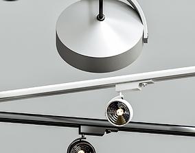 Technical lighting CENTRSVET 33 3D