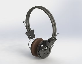 Headphone 3D