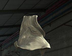 3D trending Cloak