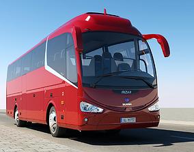3D Scania Irizar i6 2011
