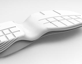 Shoe Sole 3D