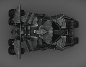 Tumbler Batmobile tumbler 3D model