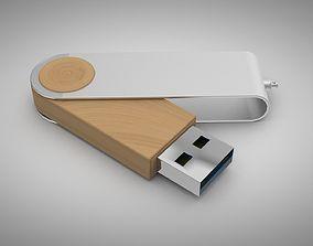 USB Memory stick 2 3D