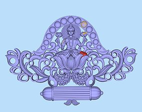 3D printable model Hindu god temple Jewelry 251 to 289 1