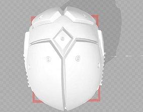 3D printable model Airsoft Tactical Helmet