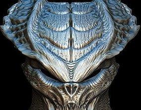 3D Echo predator bio mask
