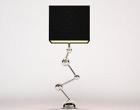Eichholtz Table Lamp Colombo 3D model