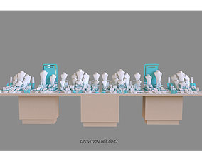 3D print model Lamira Display Stand Concept