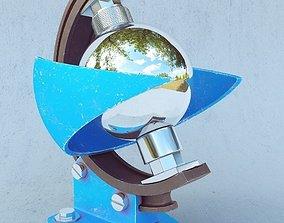 3D model Heliograph