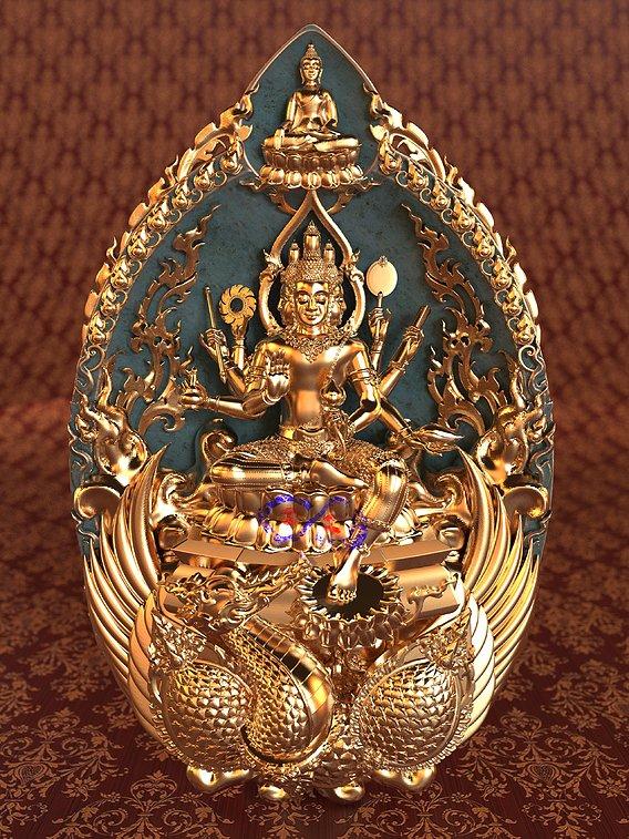 Brahma Coin