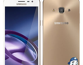 Samsung Galaxy J3 PRO for Element 3D