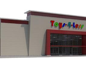 Retail-013 3D model