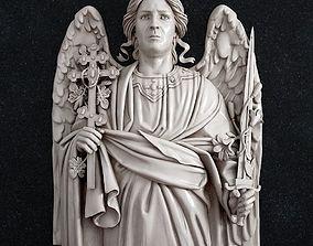 3D printable model Guardian angel