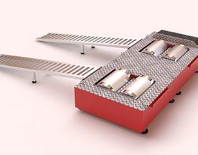 Chassis Dynamometer print kit