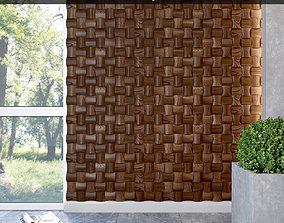Esse Hardwood Floors 3D Wall Panel art 1009-ST