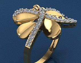 3D printable model Ring 40