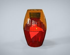 Heart Organ 3D model