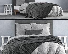 Bedroom set 18 3D