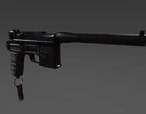 Shanxi Type 17 3D