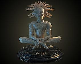 3D print model Shaman