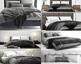 Colection Bed- 5 models