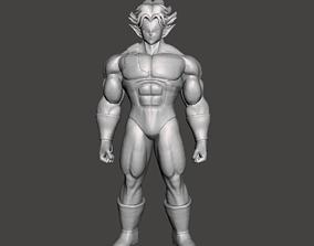 games Spice Full Power 3D Model