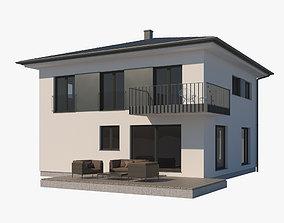 House 003 3D