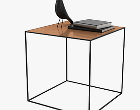 Side Table 007 3D