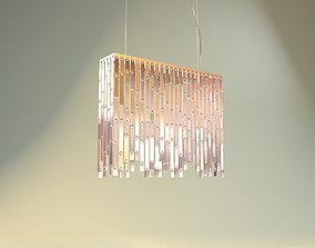 3D model axo light sp glit 96