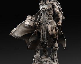 Viking Thor 3D printable model
