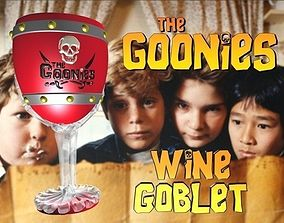 3D printable model The Goonies One Eyed Willy Skeleton 3