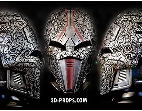 Sith Acolyte Eradicator Mask SWTOR 3D printable model