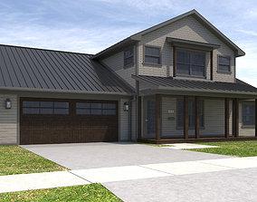 House-111 3D model