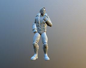 3D print model Baron Meme