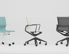 3D model Physix Office Chair