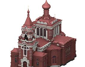 2013 11 08 church 3D model