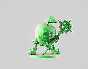 Clericapple 3D print model