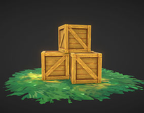 3D model Lowpoly by CGshare