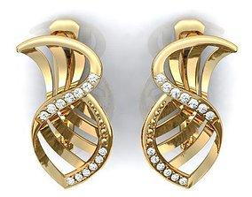 3D printable model Earrings 17 printable