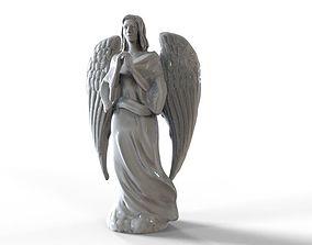 Angel 03 3D printable model