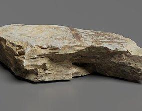 3D model Slate Rock
