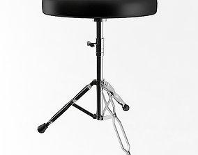 Drum Stool 3D