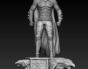 3D print model Batman Figure