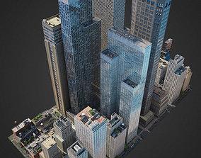 City District H9-A14 3D