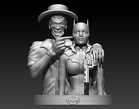 the killing joke 3D print model