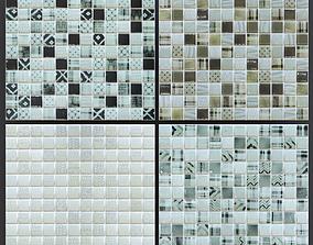 Mosaic Onix Fiber 3D model