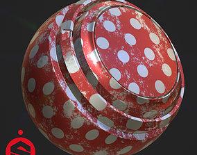 3D Smart material pattern
