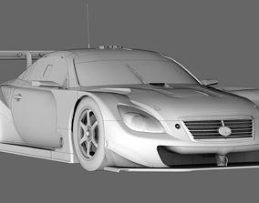 3D Lexus SC430 GT500