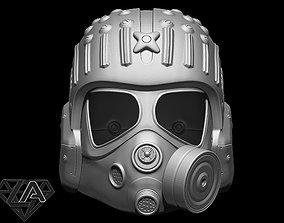 3D print model Metro Exodus Artem helmet restyling version
