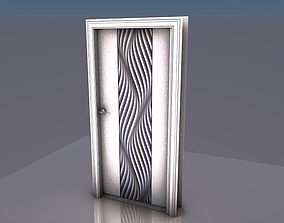 Door 13 3D model